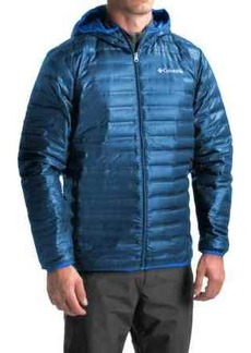 Columbia Sportswear Flash Forward Down Hooded Jacket - 650 Fill Power (For Men)