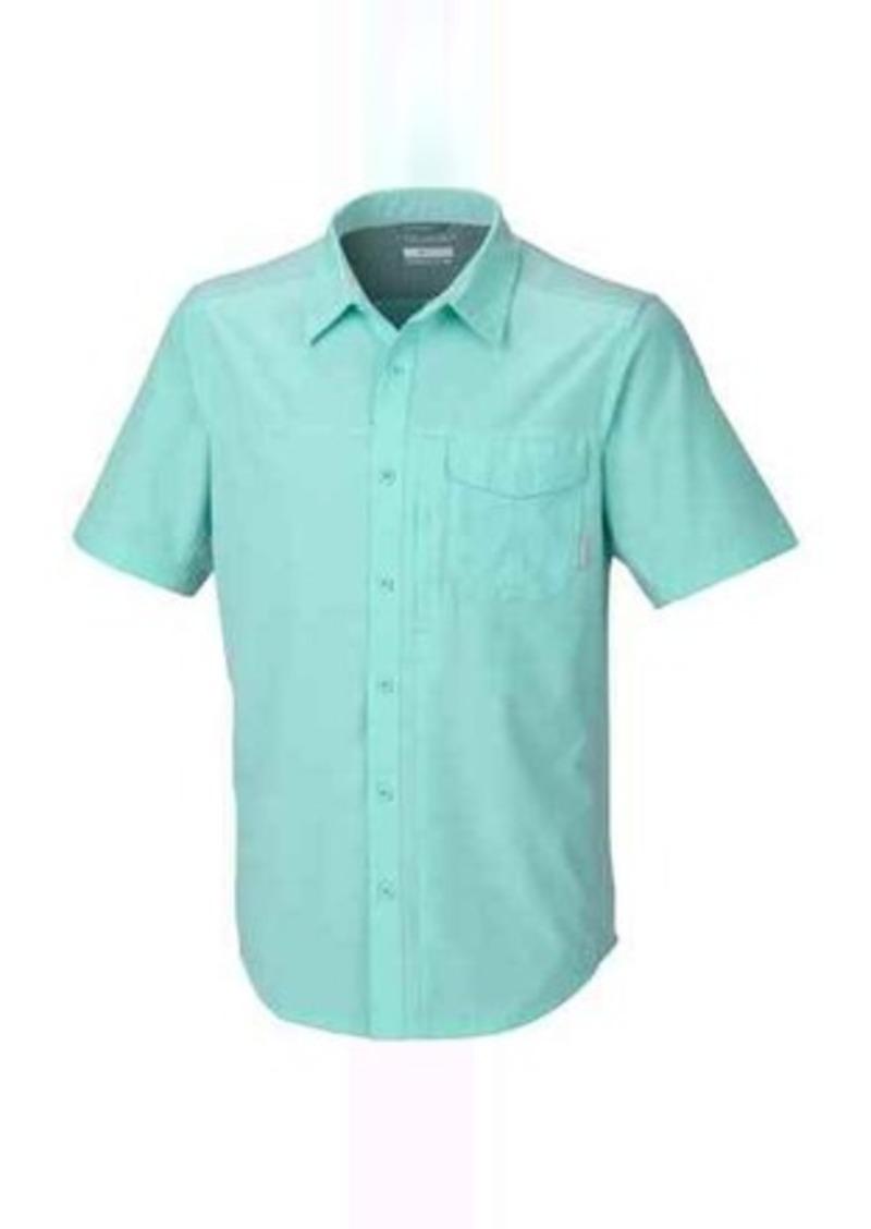 Columbia Sportswear Global Adventure Shirt - UPF 50, Short Sleeve (For Men)