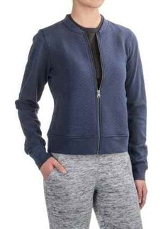 Columbia Sportswear Harper Quilted Bomber Jacket - Full Zip (For Women)