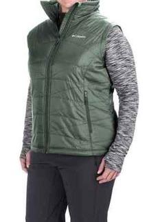 a23263fafe3 Columbia Columbia Sportswear Mighty Lite III Omni-Heat® Vest (For Plus Size  Women)