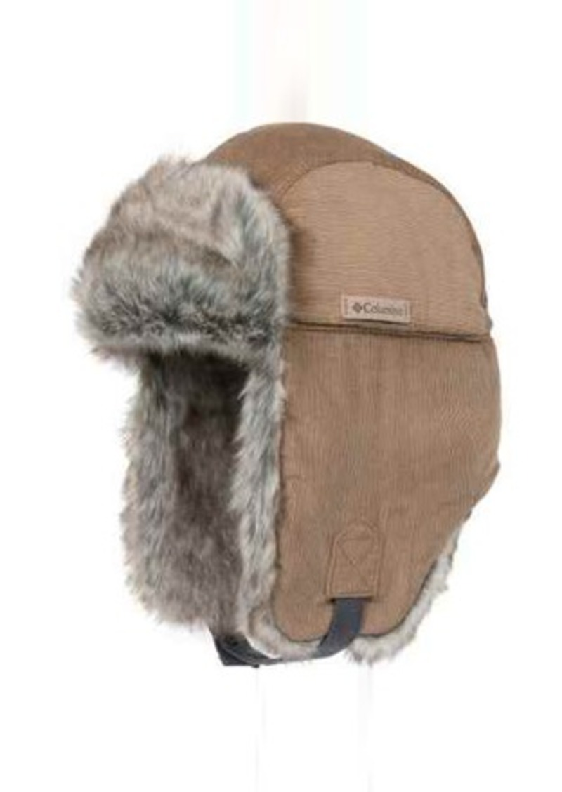 Columbia Columbia Sportswear Nobel Falls II Trapper Hat - Fleece ... 6b8438ed6c3b