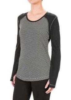Columbia Sportswear Omni-Wick® Layer First II Striped Shirt - UPF 40, Long Sleeve (For Women)