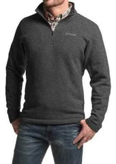 Columbia Sportswear Ortega Oaks Sweater - Zip Neck (For Men)