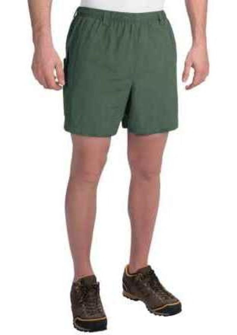 499aa89e80 Columbia Sportswear PFG Backcast III Water Shorts - UPF 50, Built-In Brief (