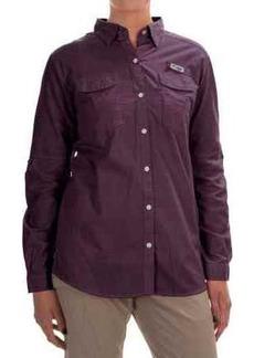 Columbia Sportswear PFG Bonehead II Fishing Shirt - Long Sleeve (For Women)