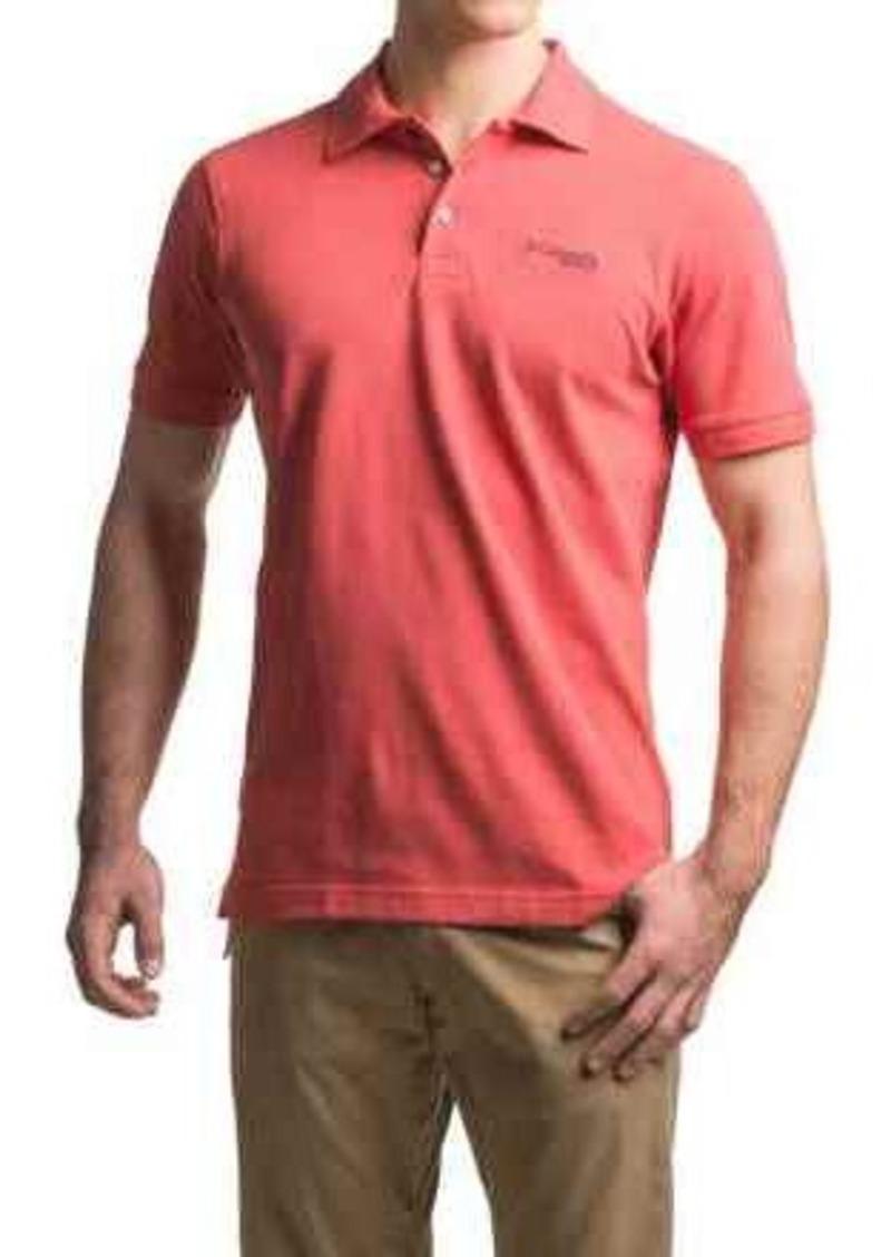 4a08ddb8 Columbia Columbia Sportswear PFG Charter Polo Shirt - Short Sleeve ...