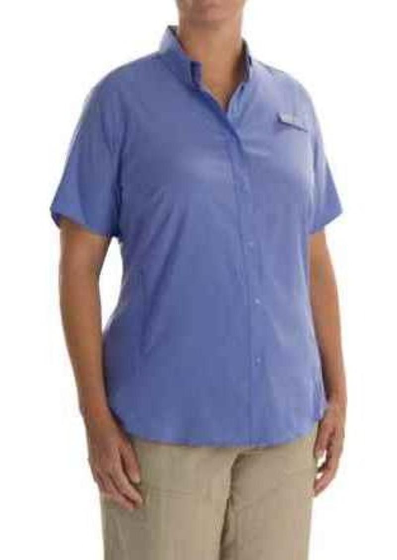 Sale columbia columbia sportswear pfg tamiami ii fishing for Fishing shirts on sale