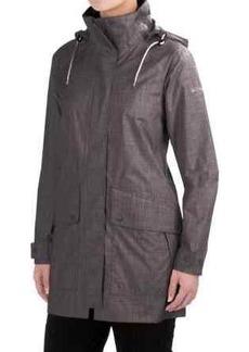 Columbia Sportswear Prodesse Omni-Tech® Rain Jacket - Waterproof (For Women)