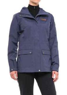 Columbia Sportswear Running Whispers Rain Jacket (For Women)