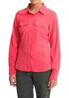 Columbia Sportswear Saturday Trail III Omni-Wick® Shirt - UPF 40, Long Sleeve (For Women)