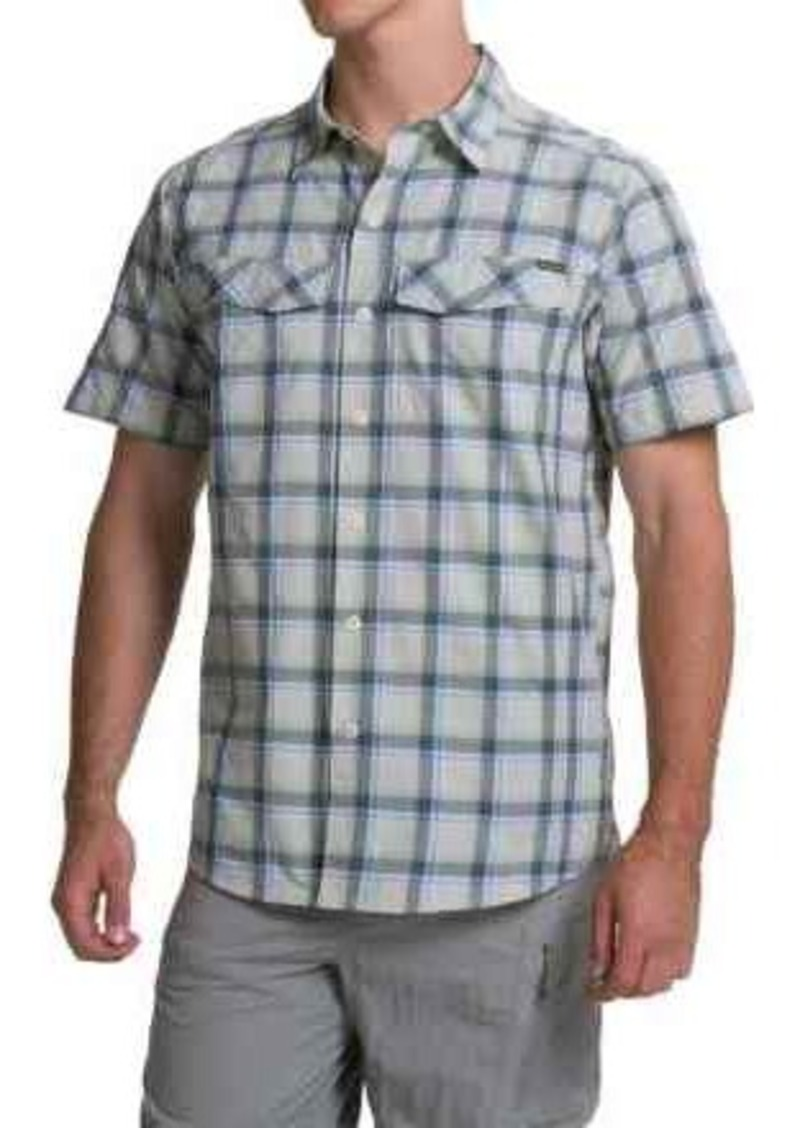 Columbia Columbia Sportswear Silver Ridge Plaid Shirt ...