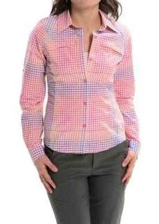 Columbia Sportswear Silver Ridge Ripstop Shirt - UPF 30, Long Sleeve (For Women)