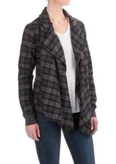 Columbia Sportswear Simply Put Flannel Wrap Shirt - Long Sleeve (For Women)