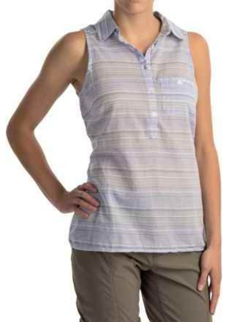 f7d713296b8 Columbia Columbia Sportswear Sun Drifter Shirt - Sleeveless (For ...