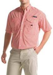 Columbia Sportswear Super Bonehead Classic Shirt - UPF 30, Short Sleeve (For Men)