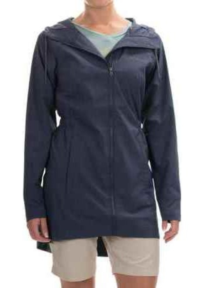 Columbia Sportswear Sweet As Jacket - Long, Soft Shell (For Women)
