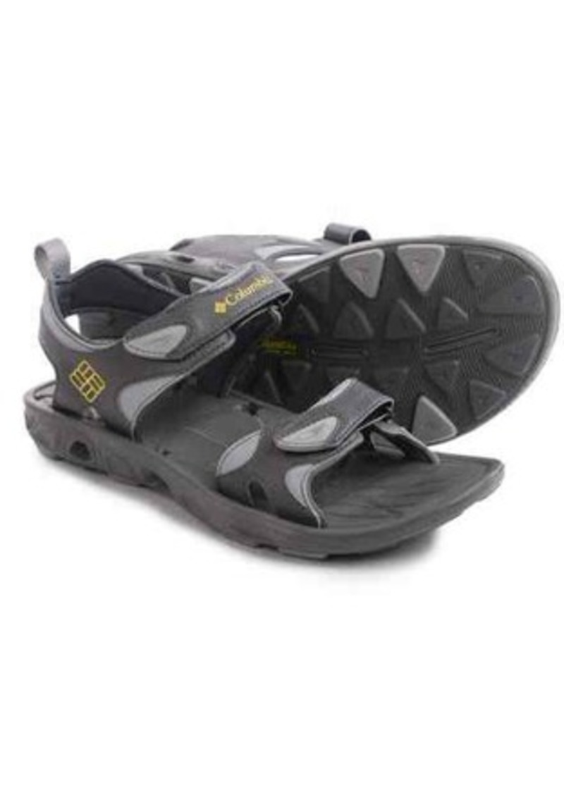 3f16859d0e5 Columbia Columbia Sportswear Techsun Vent Sport Sandals (For Men ...