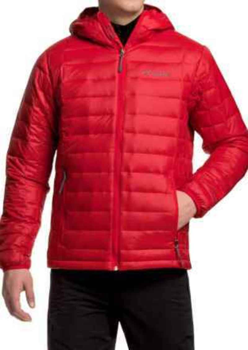 60856ab28 Columbia Sportswear Voodoo Falls 590 TurboDown® Jacket - 550 fill power  (For Men)