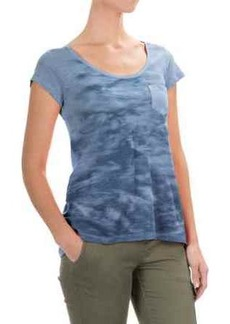 Columbia Sportswear Waves Pocket T-Shirt - Short Sleeve (For Women)