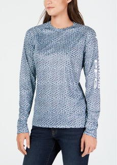 Columbia Super Tidal Tee Omni-Shade T-Shirt