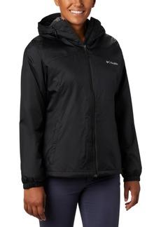 Columbia Women's Switchback Fleece-Lined Jacket