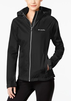 Columbia Switchback Ii Omni-Shield Water-Repellent Jacket