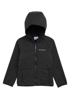 Columbia Take a Hike™ Omni-Shield™ Water Repellent & Windproof Insulated Jacket (Little Boys & Big Boys)