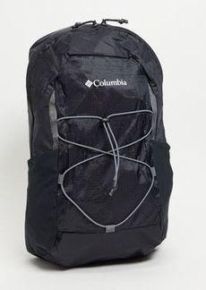 Columbia Tandem Trial 16L backpack in black