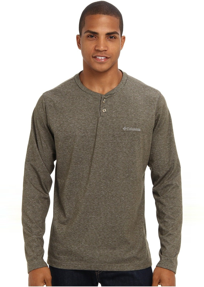bd0796eff85 Columbia Columbia Thistletown Park™ Henley | Casual Shirts