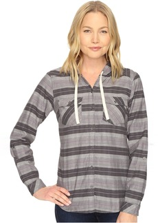 Columbia Times Two™ Hooded Long Sleeve Shirt