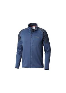 Columbia Titanium Men's Northern Ground II Full Zip Jacket