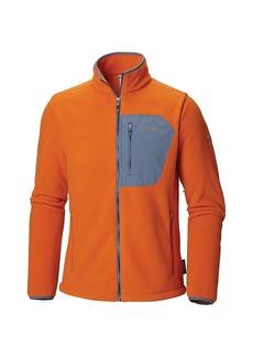 Columbia Titanium Men's Titan Pass 2.0 Fleece Jacket