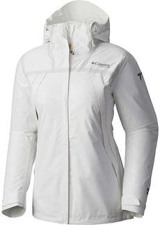 Columbia Titanium Women's OutDry Ex Eco Insulated Jacket