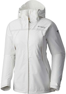 Columbia Titanium Women's OutDry Ex Eco Insulated Jacket
