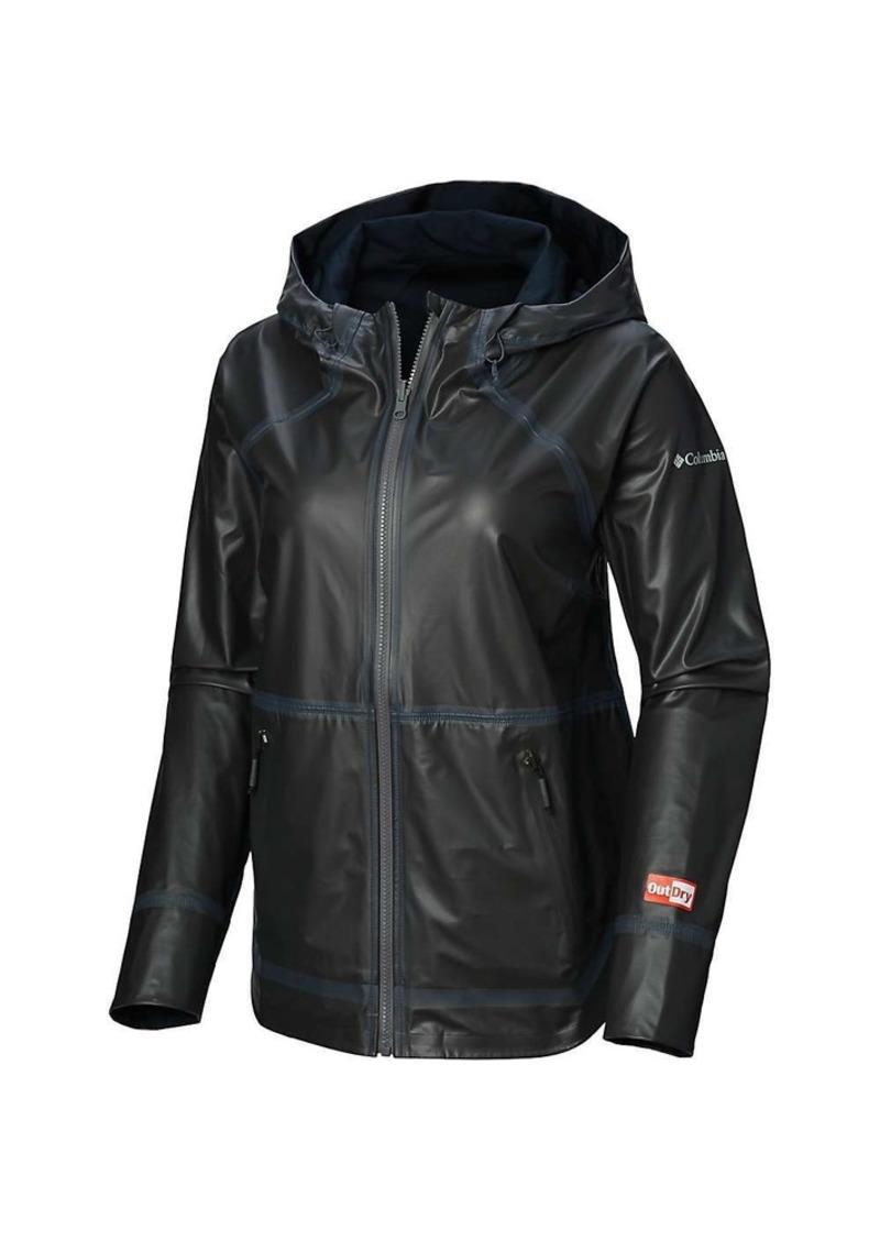 Columbia Titanium Women's OutDry Ex Reversible II Jacket