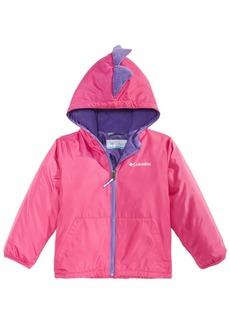 Columbia Toddler Boys & Girls Kitterwibbit Hooded Jacket