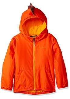 Columbia Toddler Boys' Kitterwibbit Jacket