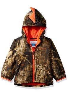 Columbia Toddler Boys' Kitterwibbit Jacket