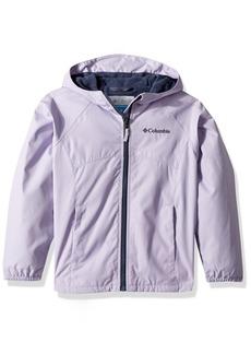 Columbia Toddler Girls' Endless Explorer Jacket