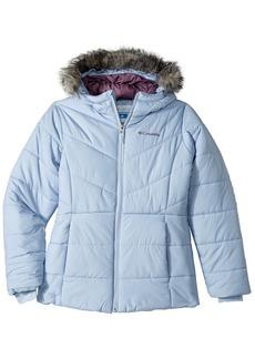 Columbia Toddler Girls' Katelyn Crest Jacket