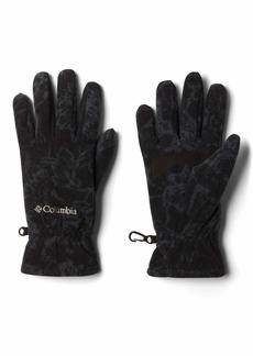 Columbia womens Fast Trek Cold Weather Gloves   US