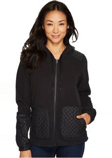 Columbia Warm Up Hooded Fleece Full Zip