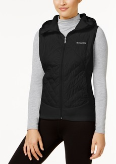 Columbia Warmer Days Hooded Fleece Vest