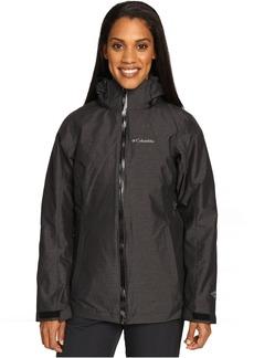 Columbia Whirlibird™  Interchange Jacket