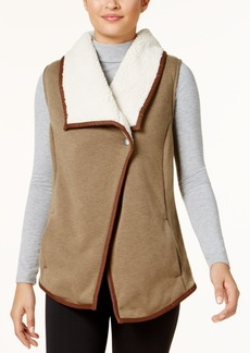 Columbia Winter Wander Fleece-Lined Vest