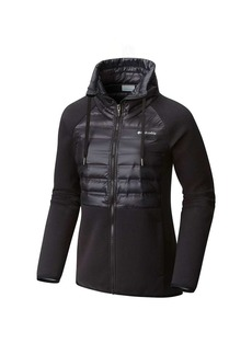 Columbia Women Luna Vista Hybrid Jacket