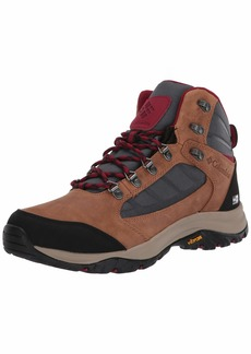 Columbia Women's 100MW MID Outdry Hiking Shoe   Regular US