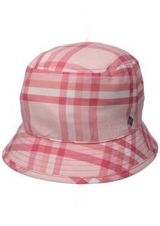 Columbia Women's Adult Bucket Hat Small/Medium