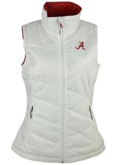Columbia Women's Alabama Crimson Tide Powder Puff Vest