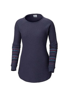 Columbia Women's Along The Gorge Printed Crew